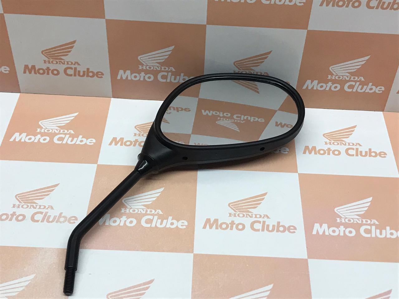 Espelho Retrovisor Direito Lead Original Honda 88210GFMB20