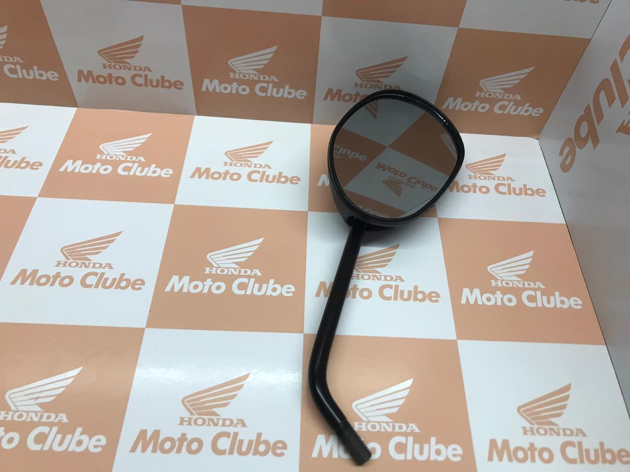 Espelho Retrovisor Esquerdo Fan e Start 160 Original Honda 88220KVSM21