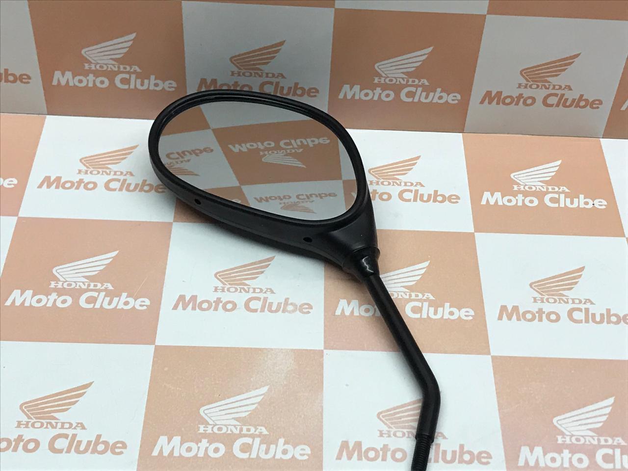 Espelho Retrovisor Esquerdo Lead Original Honda 88220GFMB20