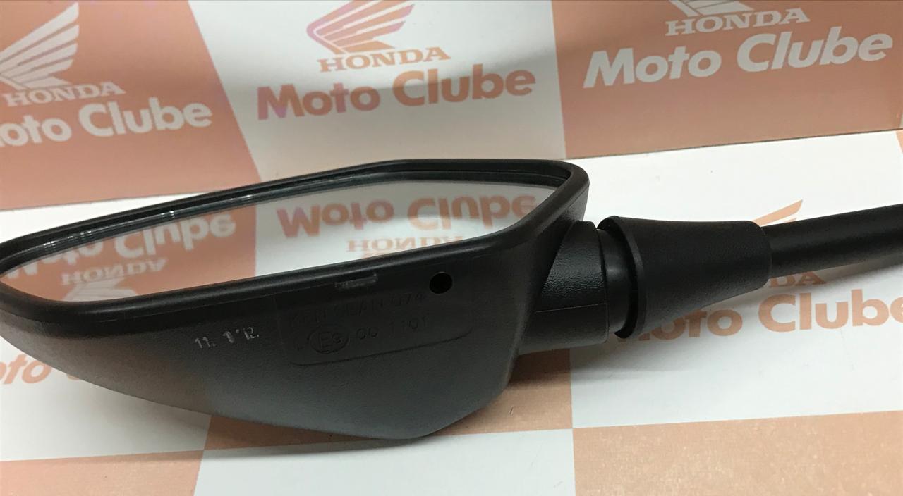 Espelho Retrovisor Esquerdo NC 700X NC 750X Original Honda 88220MGSD30