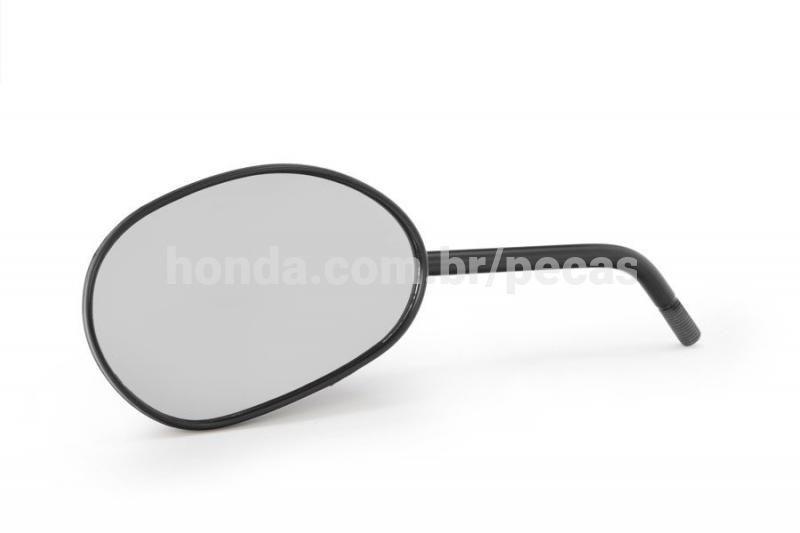 Espelho Retrovisor Esquerdo NXR Bros 160 Original Honda 88220KREK01