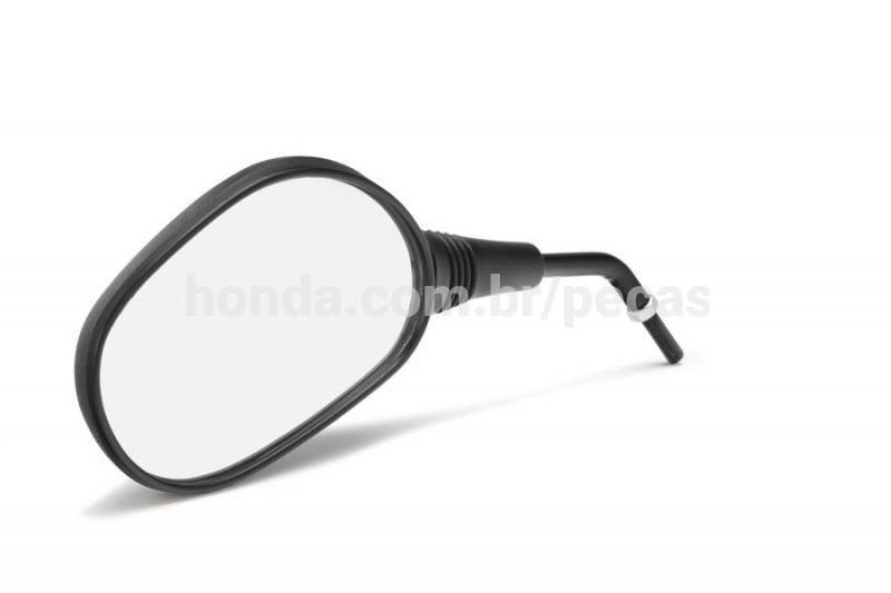 Espelho Retrovisor Esquerdo SH 300i Original Honda 88220KTW900