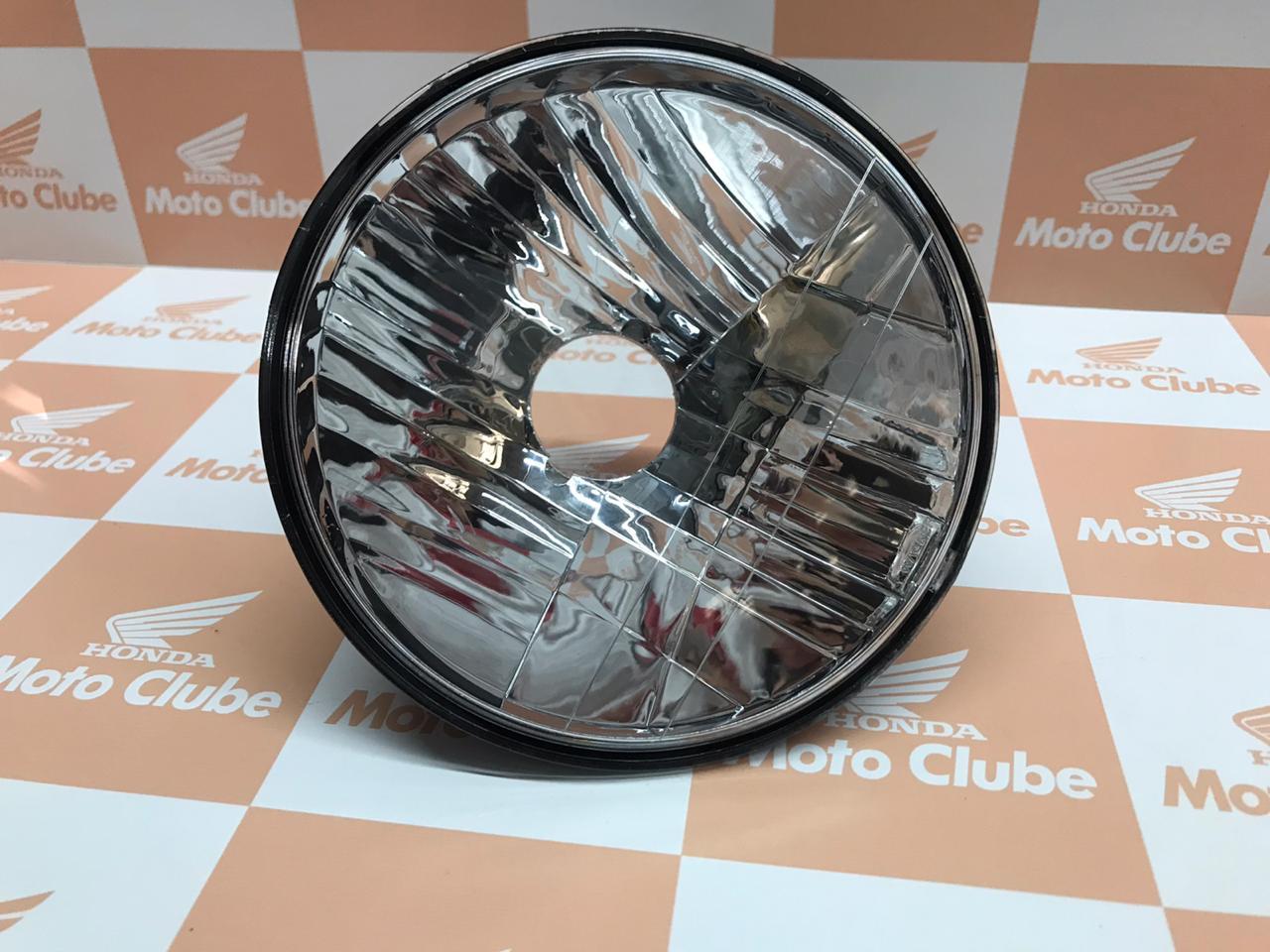 Farol Bloco Optico Fan Titan  150 Original Honda 33120KRM851