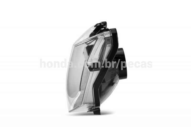 Farol Bloco Óptico XRE 190 Original Honda 33110K68902