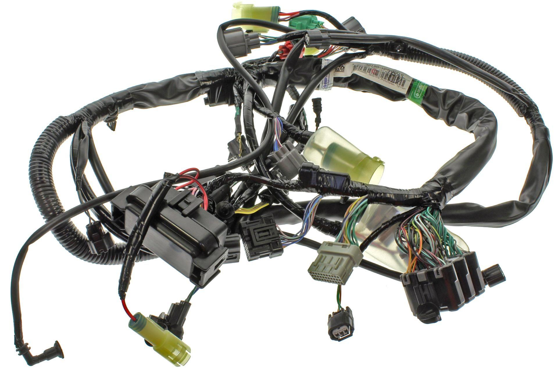 Fiação principal Chicote Quadriciclo Foutrax TRX 420 FM 2010 2011 2012 2013 Original Honda 32100HP5A41