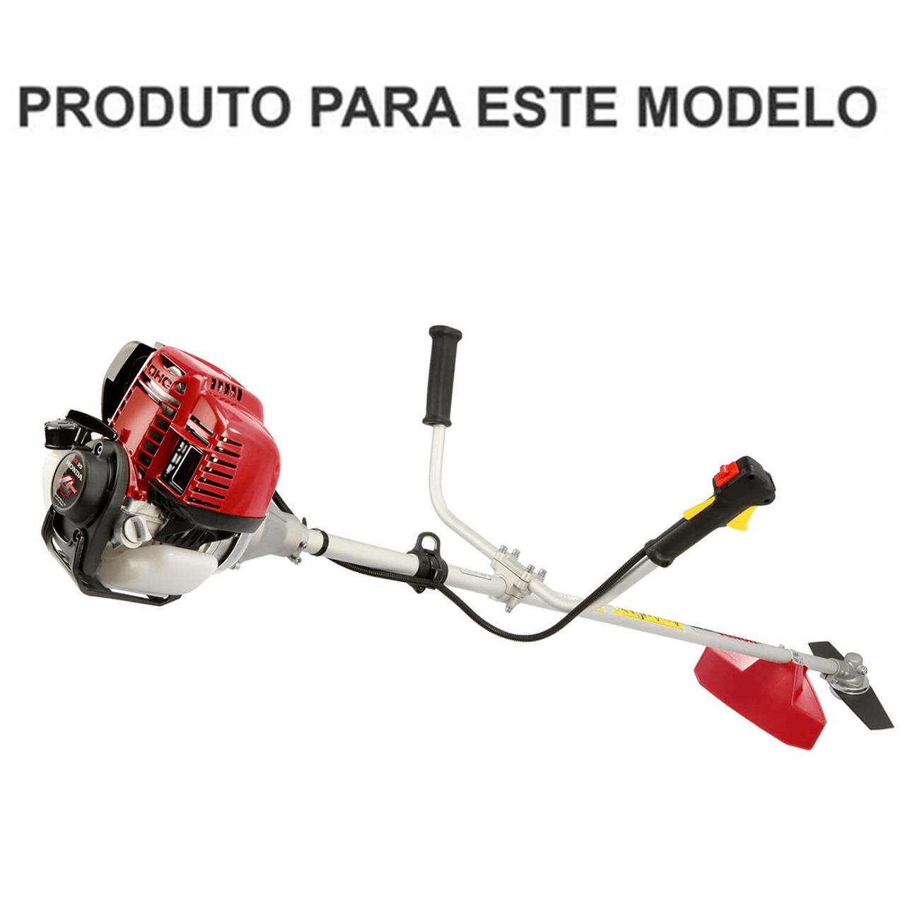 Filtro Combustível Roçadeira Honda UMK 435 Original 17672Z0H003
