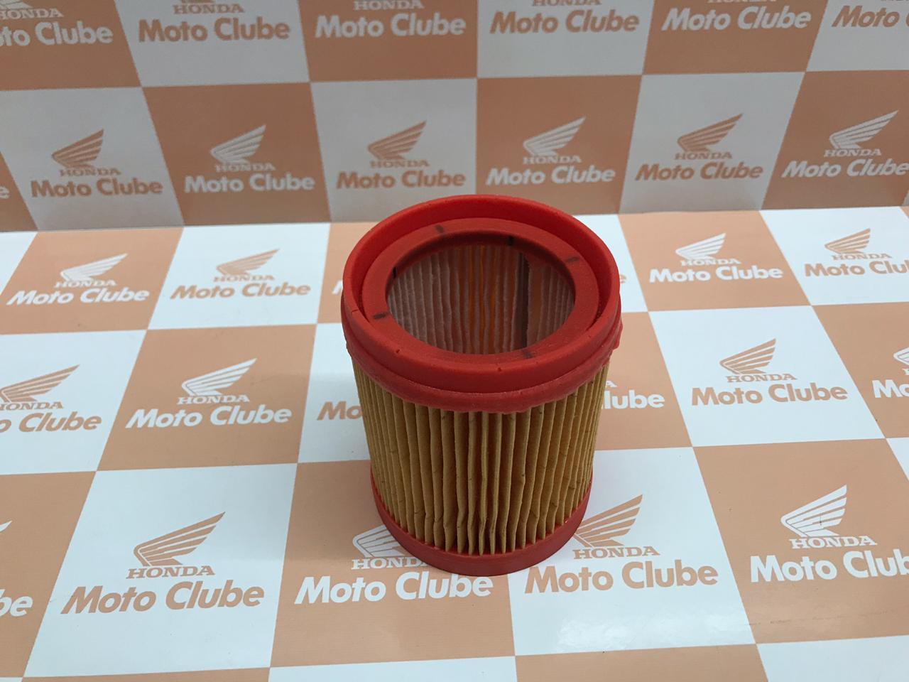 Filtro de ar CG 150 Titan 04-08 Original Honda 17213KRM860