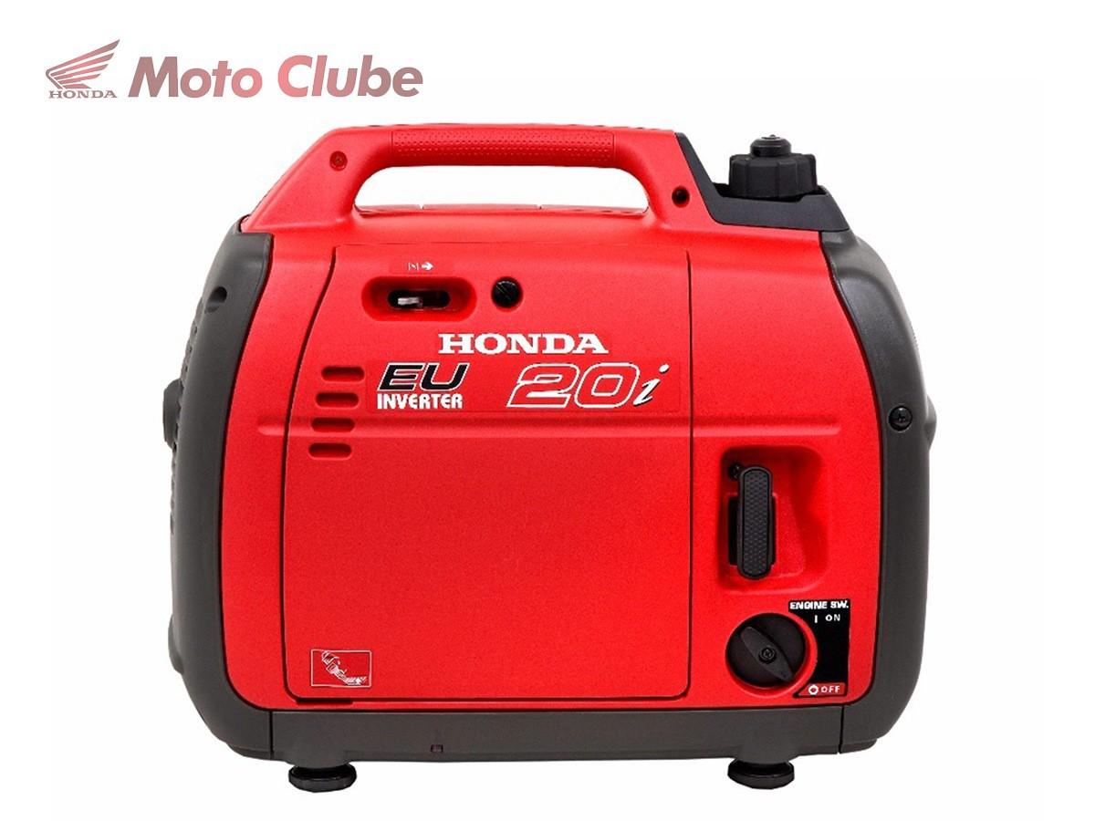Gerador Inverter Honda EU20i T1SB 220V Portatil Original