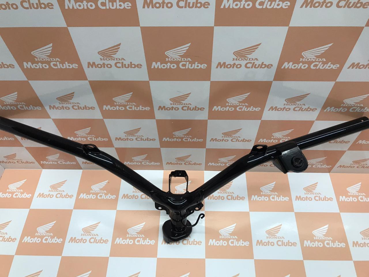 Guidão Biz 110/125 18-20 Original Honda 53100KSSJ30