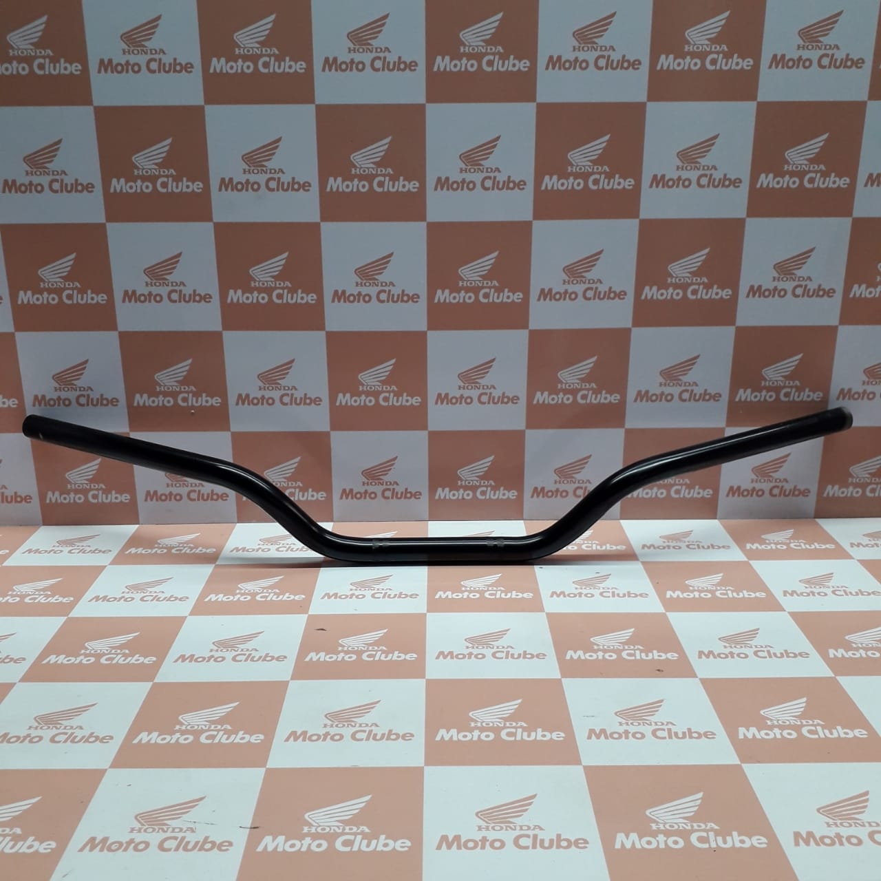 Guidão Bros150 2006 2007 2008 KS/ES/ESD Original Honda 53100KRE850ZA