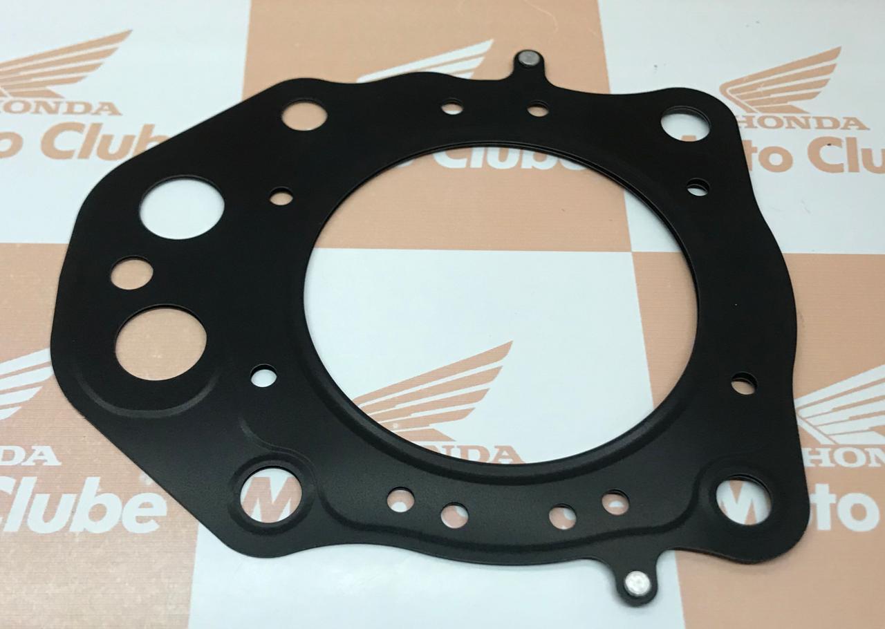 Junta Cabeçote Quadriciclo FourTrax TRX 420 2010 a 2020 Original Honda 12251HP7A01
