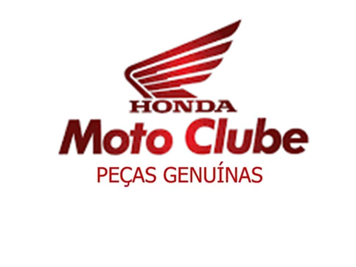 Junta do Cilindro Pop100 Original Honda 12191GFPB01