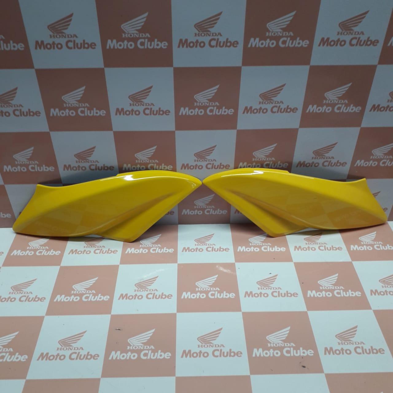 Kit Carenagem Dianteira Farol CG 150 TITAN 2013 Original