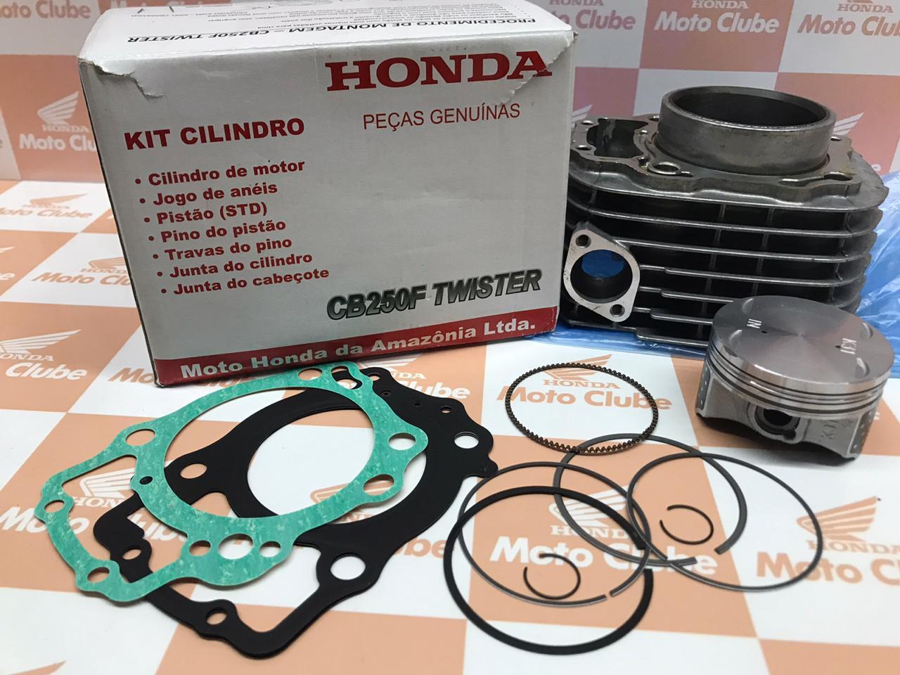 Kit Cilindro CB250Twister Original Hop 06121K31305