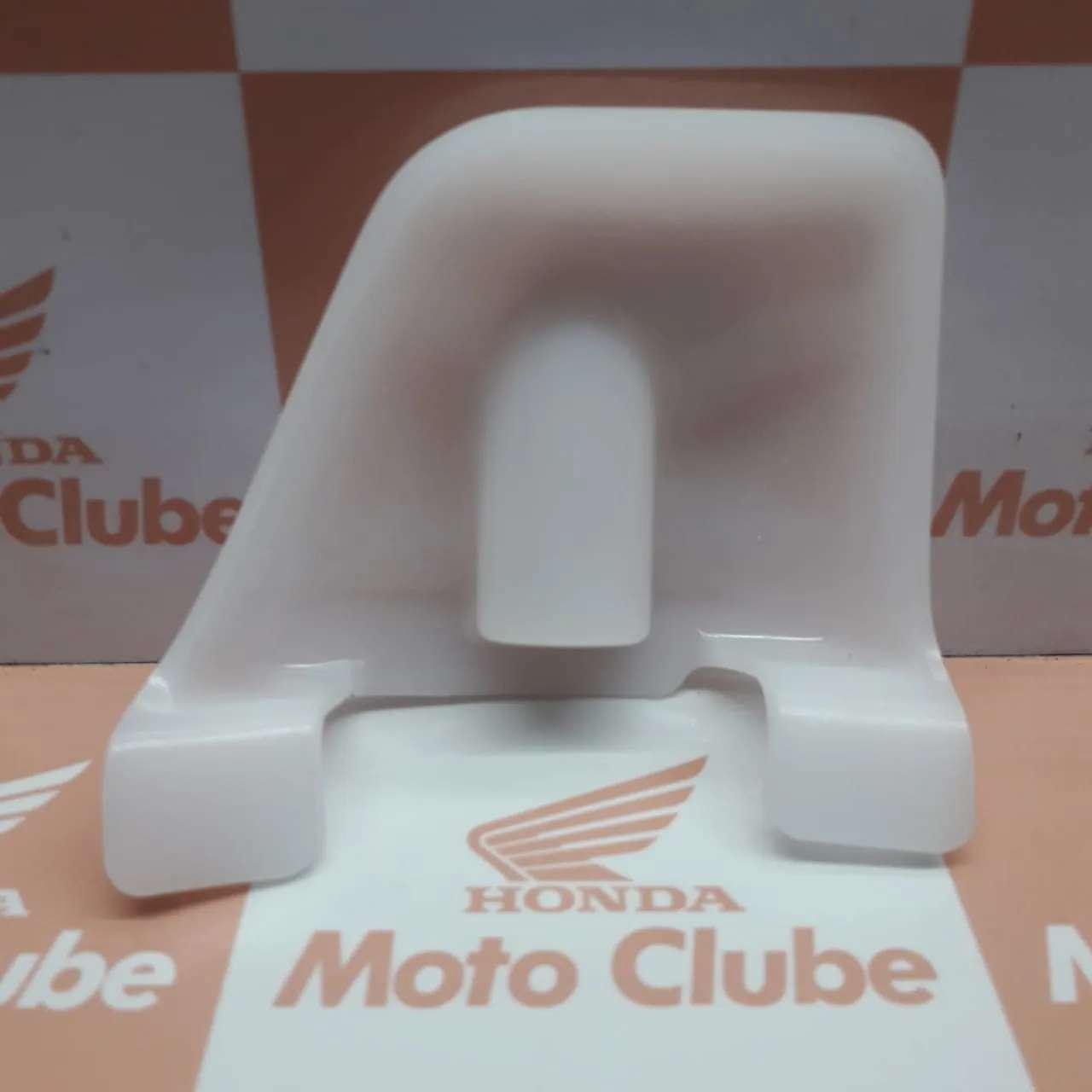 Kit Protetor Motor CRF 150R 2007 2008 2009 2010 2011 2012 Original Honda