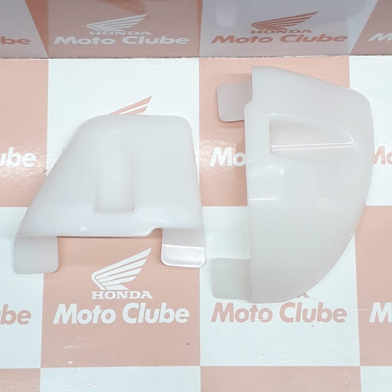 Kit Protetor Motor CRF 250X 2004 2005 2006 2007 2008 2009 2010 Origina Honda