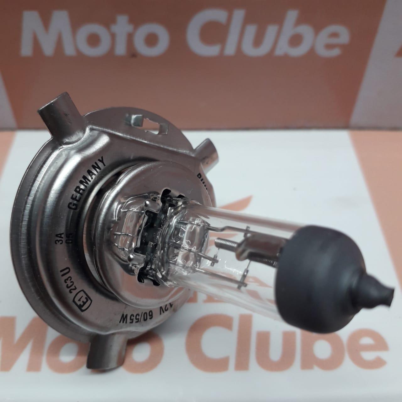 Lampada Farol CB 300R 2010 2011 2012 2013 2014 2015 Original Honda 34901KVK901