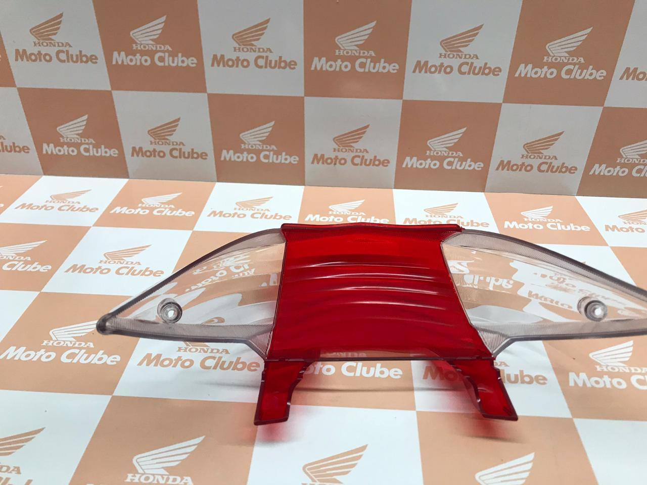 Lente Lanterna Traseira BIz 125 2006 a 2010 Original Honda 33702KSS901