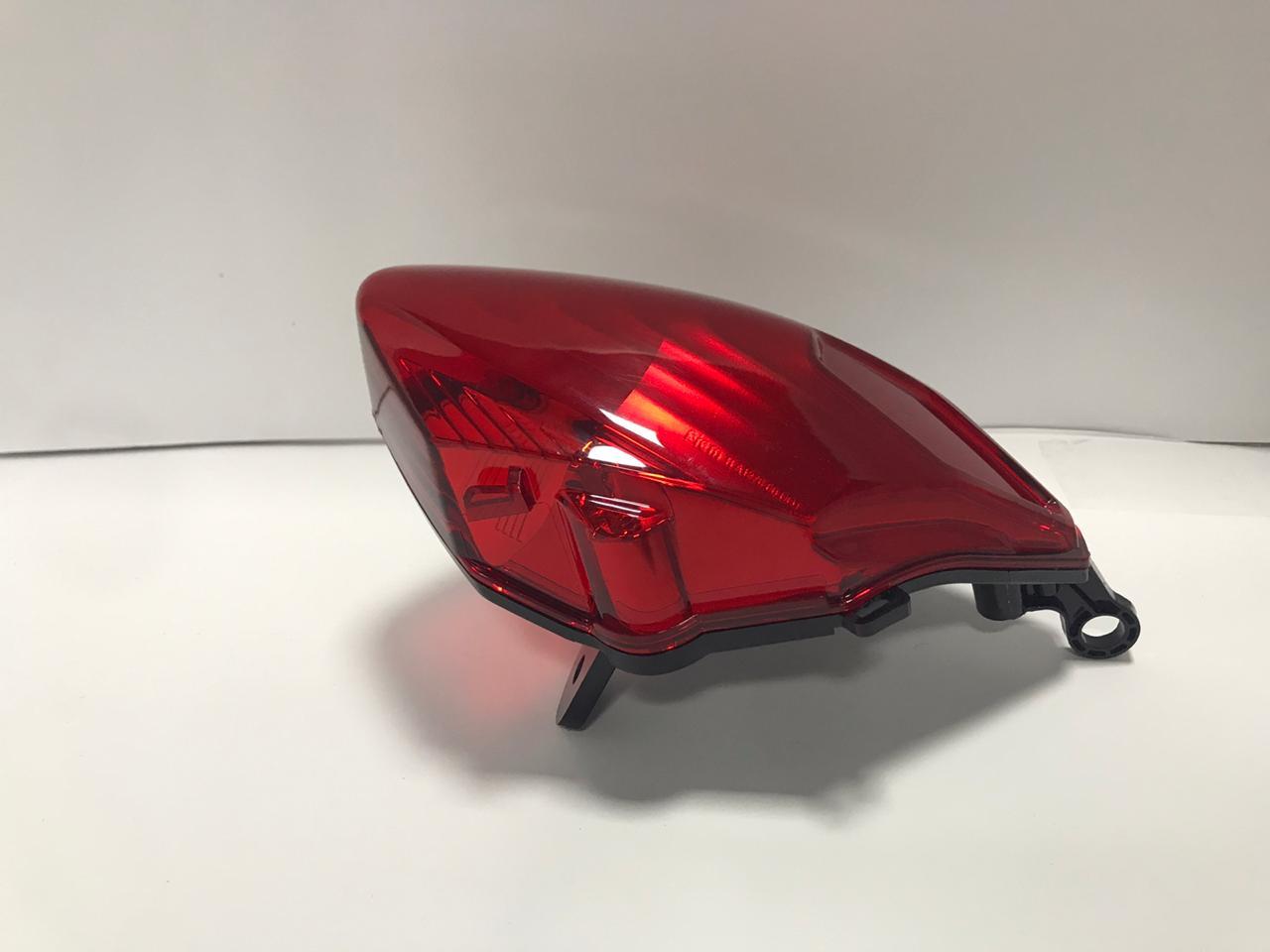 Lente Lanterna Traseira NC 700X XA Original Honda 33701MGSD31