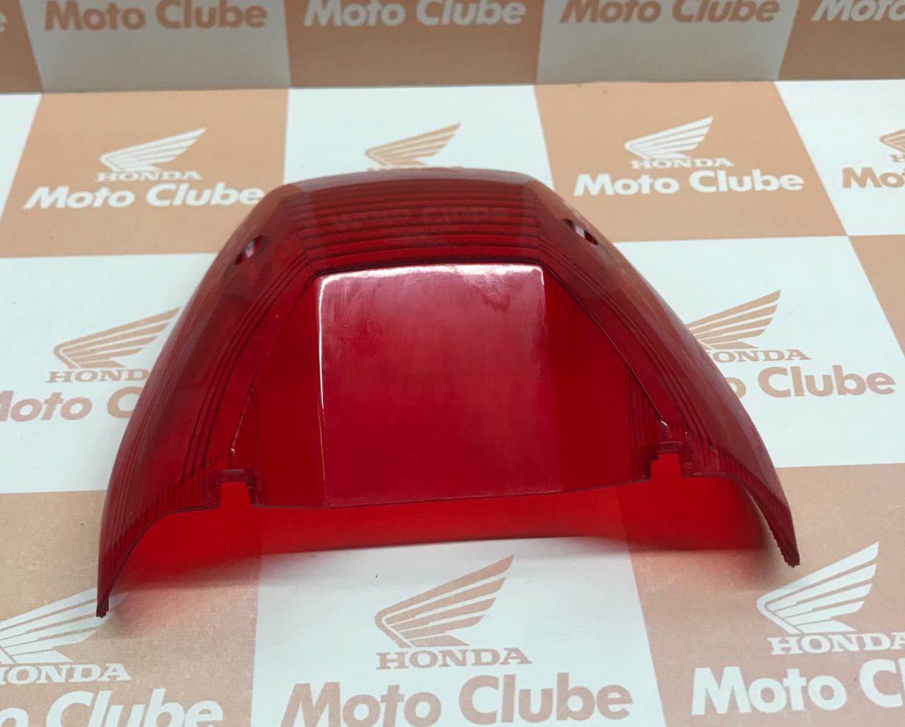 Lente Lanterna Traseira NXR Bros 150 2013 e 2014  Original Honda 33704KREE31