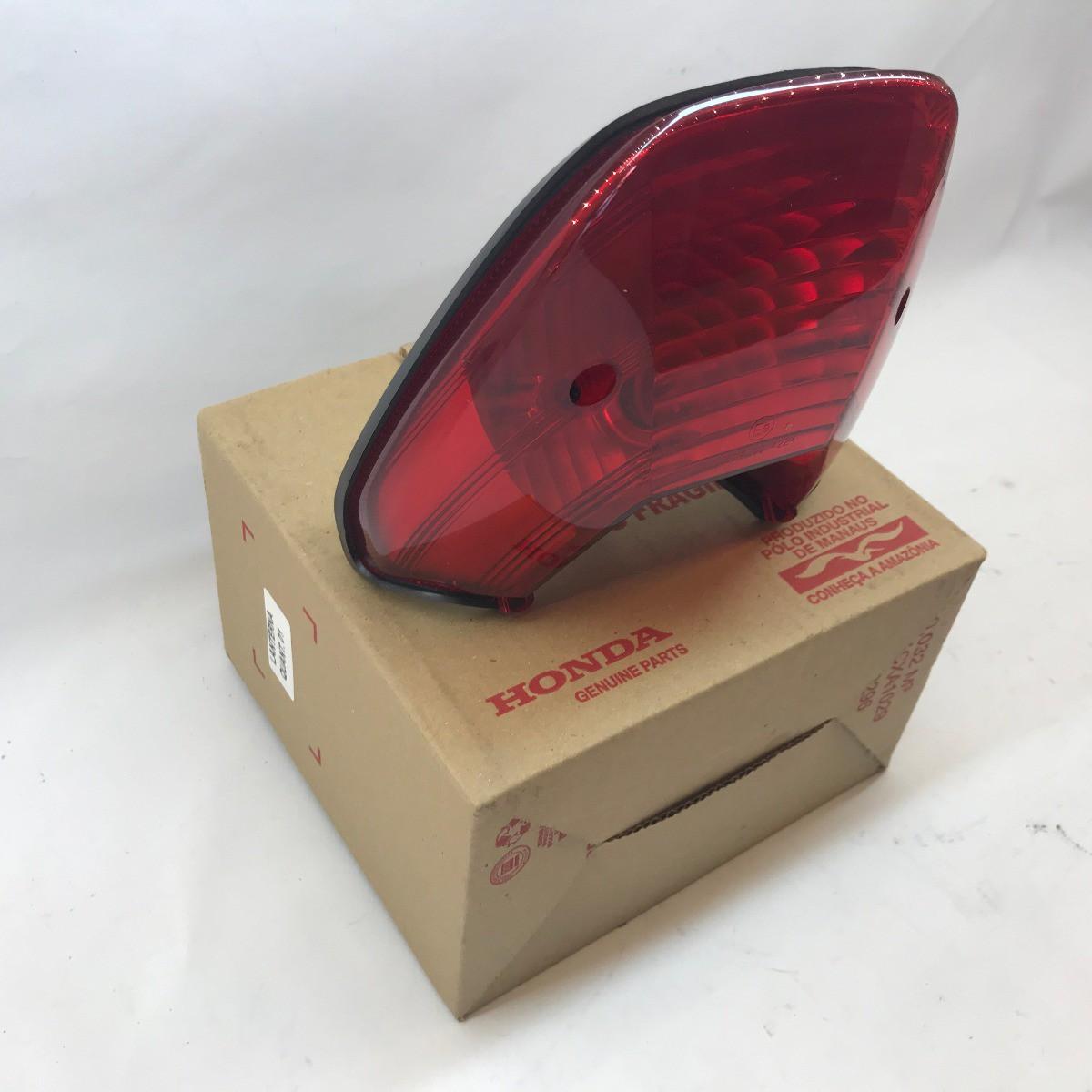 Lanterna Traseira NXR Bros 150 Original Honda 33700KREE31
