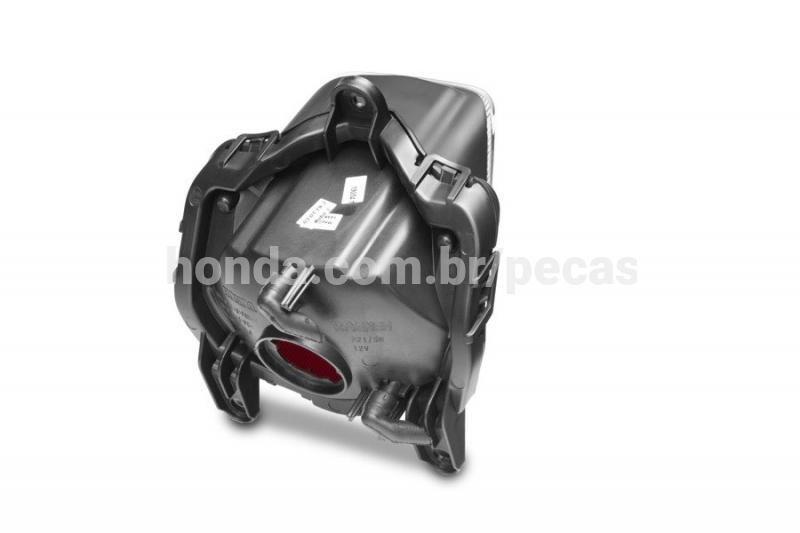 Lente Lanterna Traseira NXR Bros 160 Original Honda 33702KREG01