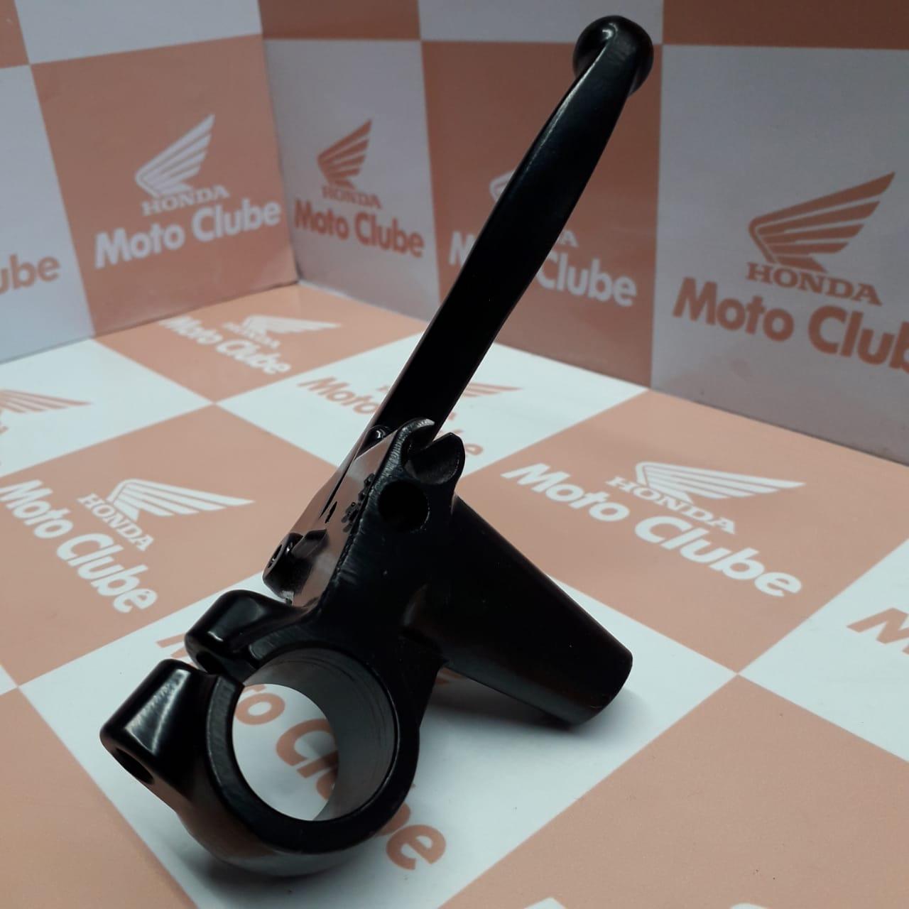 Manete + Manicoto de Freio BIZ 100 1998 1999 2000 2001 2002 Original Honda