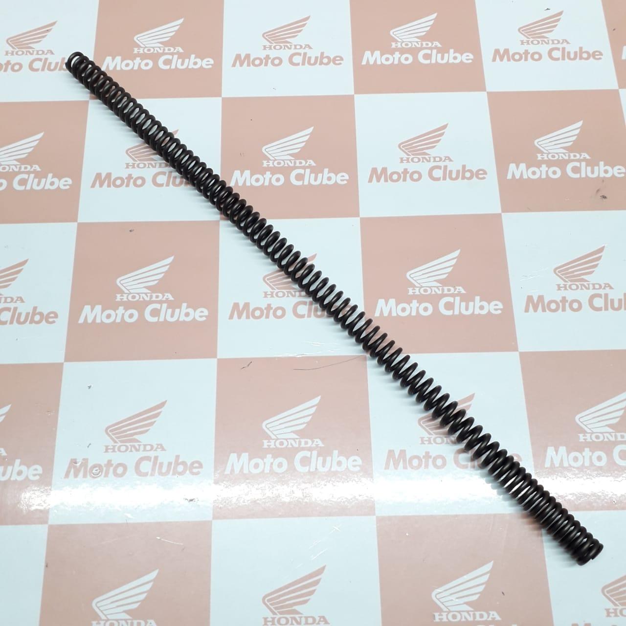Mola Garfo Dianteiro CG125 Titan/ Cargo Original Honda 51401383722
