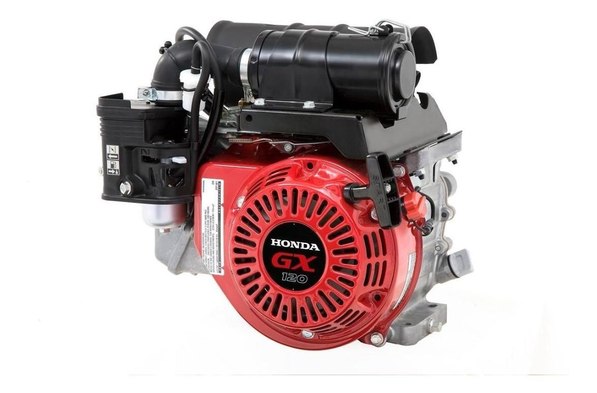 Motor Honda GX120 Original