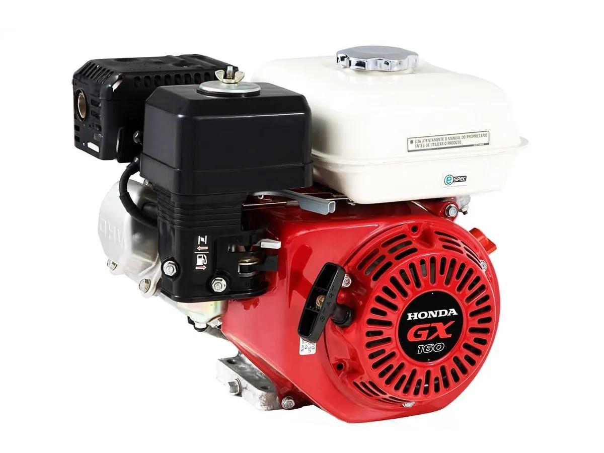 Motor Honda GX 160 Gasolina 5,0CV Original