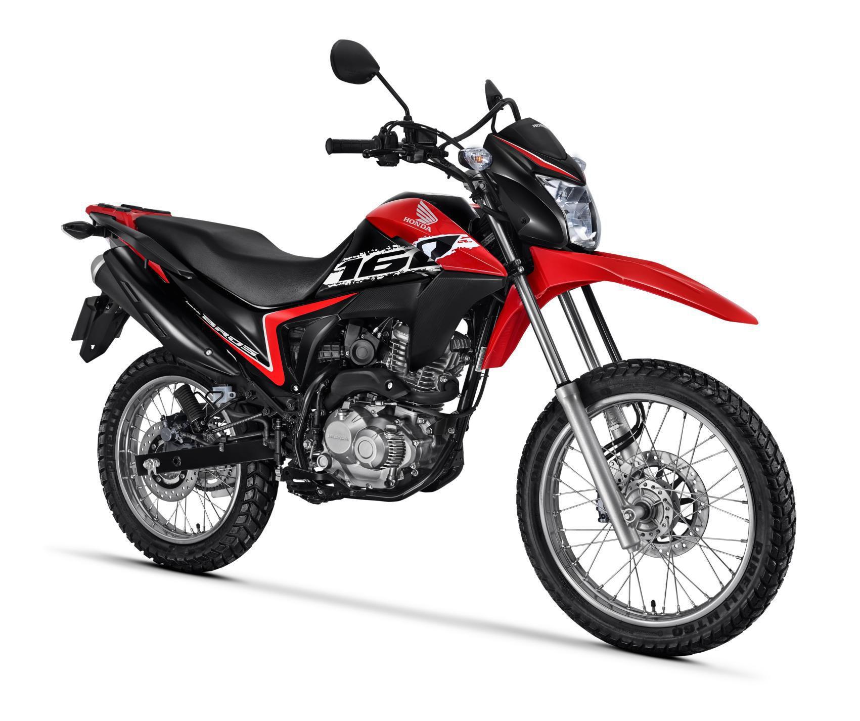 NXR 160 Bros ESDD 2020/2020