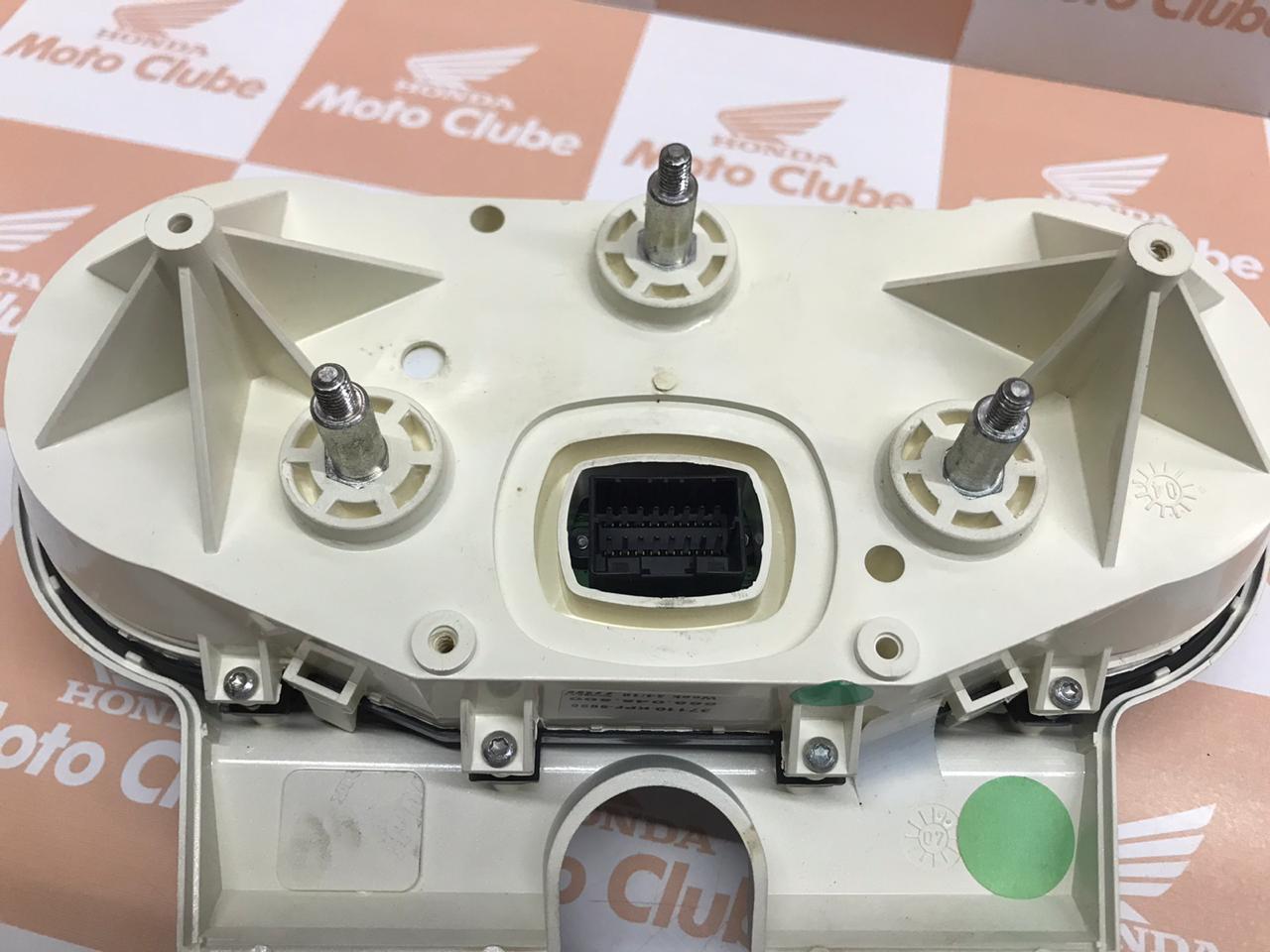 Painel De Instrumentos   CBX 250 Twister Original Honda 37110KPF961