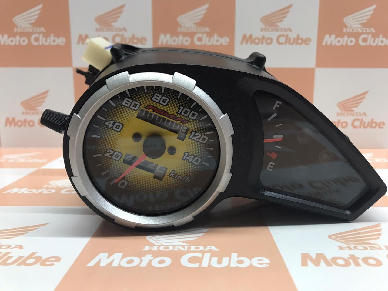 Painel De Instrumentos Completo NXR Bros 150 Original Honda 37100KREB01