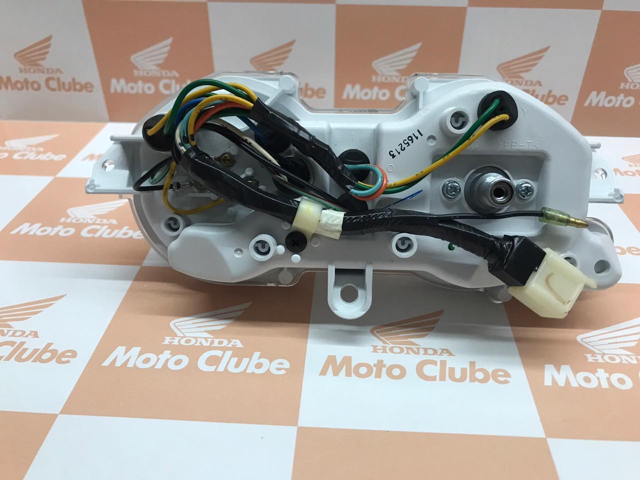 Painel De Instrumentos Completo Titan 150 Original Honda 37100KVS911