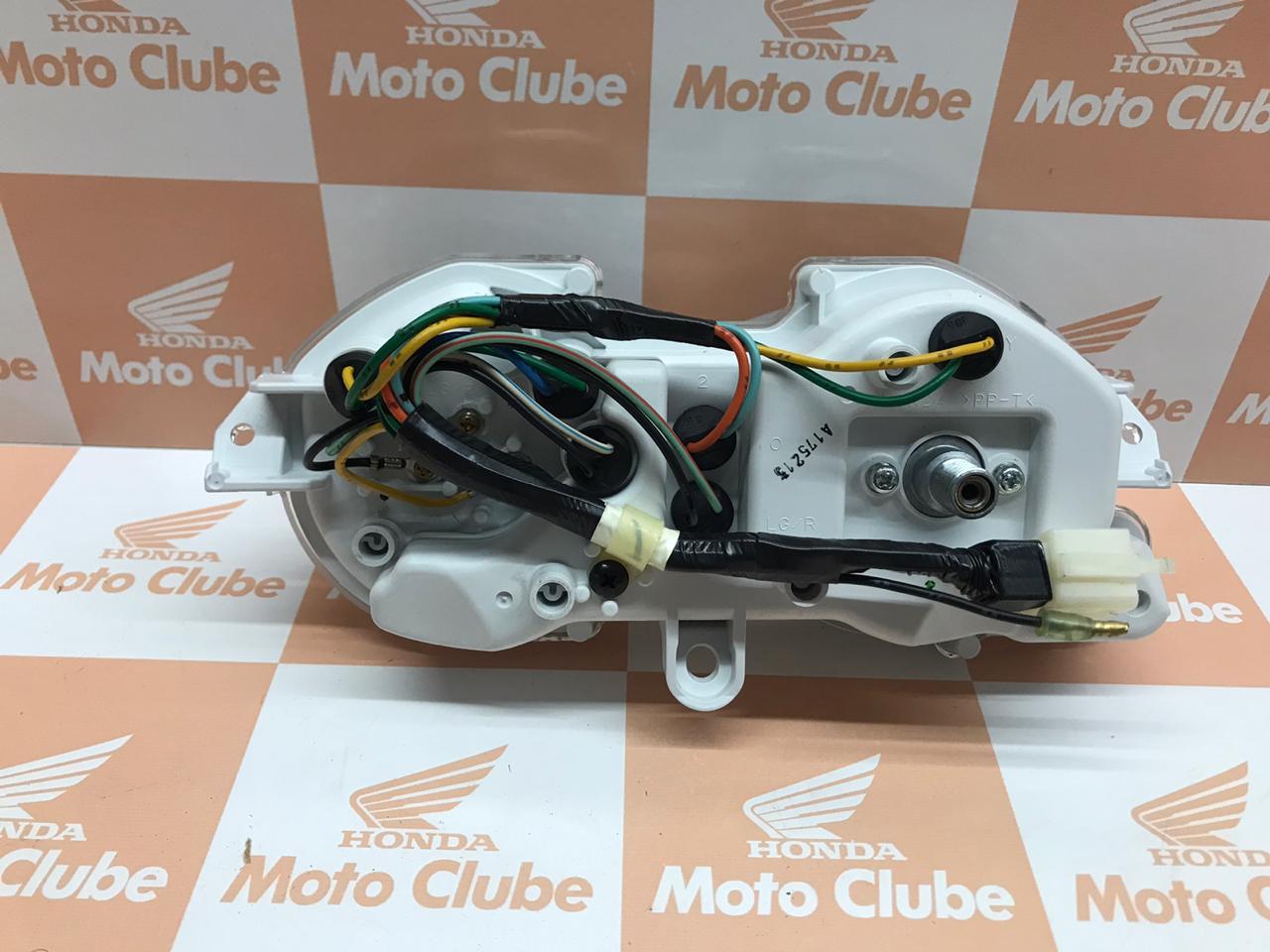 Painel De Instrumentos Completo Titan ESD Comum Original Honda 37100KVS901