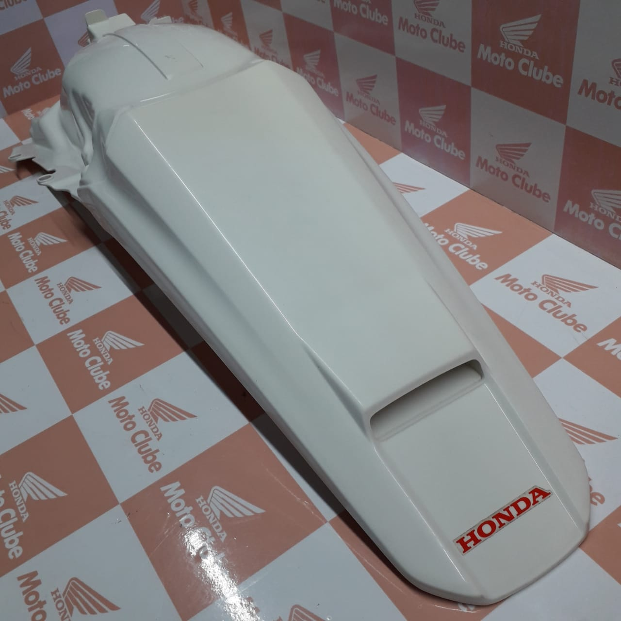 Para Lama Traseiro CRF250X Original Honda 80101KSCA30ZA