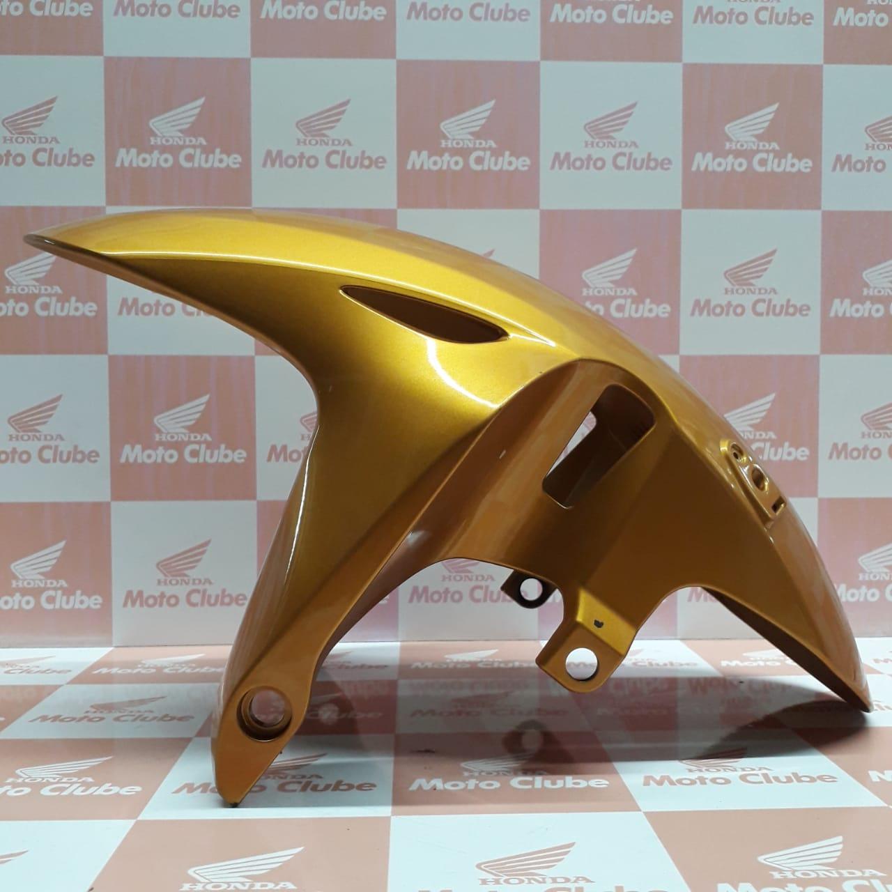 Paralama Dianteiro CB 600F HORNET R/RA 2012 Original Honda 61100MBZC50ZX
