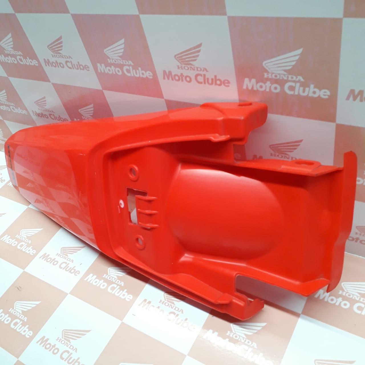 Paralama Traseiro CRF230F Original Honda 80101KPS760ZA