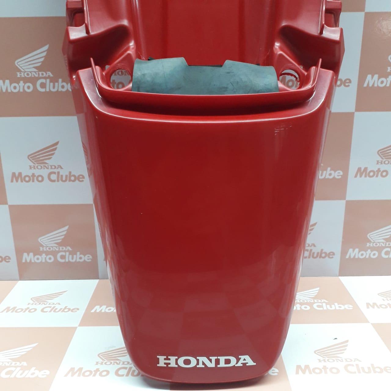 Paralama Traseiro NXR BROS 150 2006 ES/KS/ESD Original Honda 80100KRE850ZC
