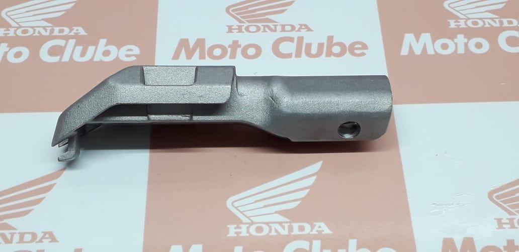 Pedal Apoio Traseiro Esquerdo Fan Titan Start 160 CB250 Twister Original Honda 50723KVSJ00