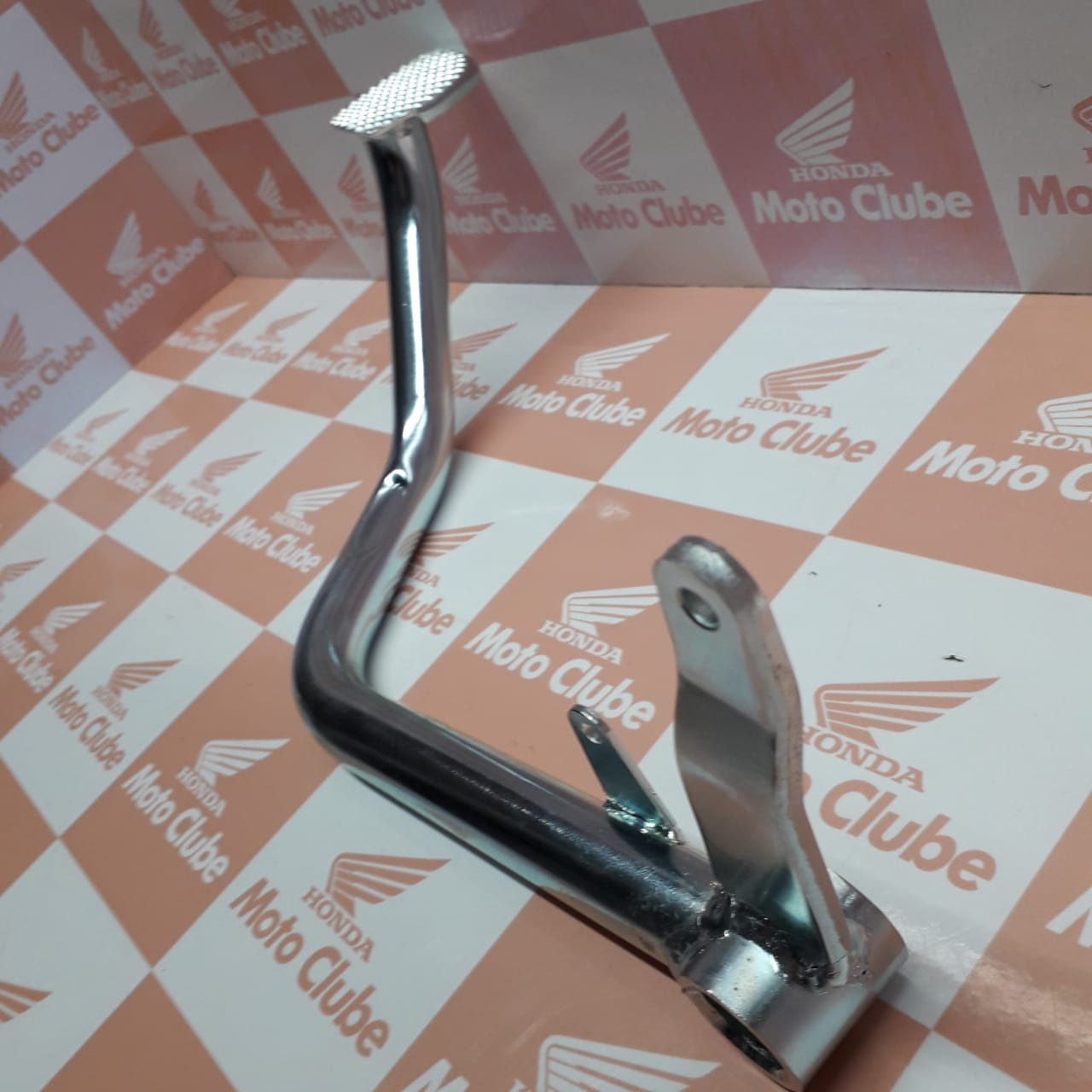 Pedal de Freio Pop100 Original Honda 46500GFPB20