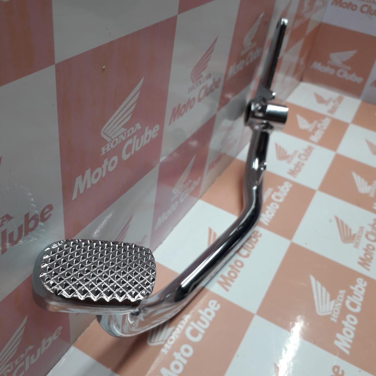 Pedal de Freio Traseiro CG125 FAN Original Honda 46500KGA900
