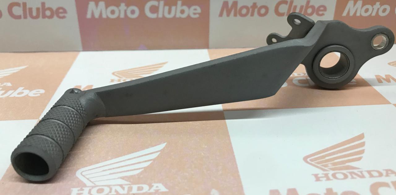 Pedal De Freio Traseiro CB600 Hornet Original Honda 46500MFGD00