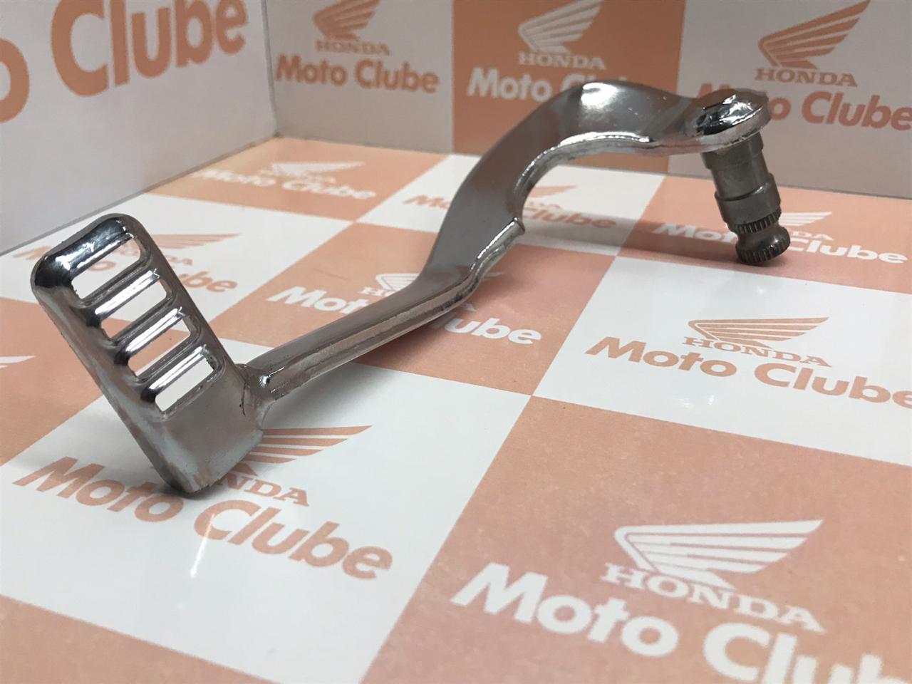 Pedal De Freio Traseiro CBX250 Twister Original Honda  46500KPF900