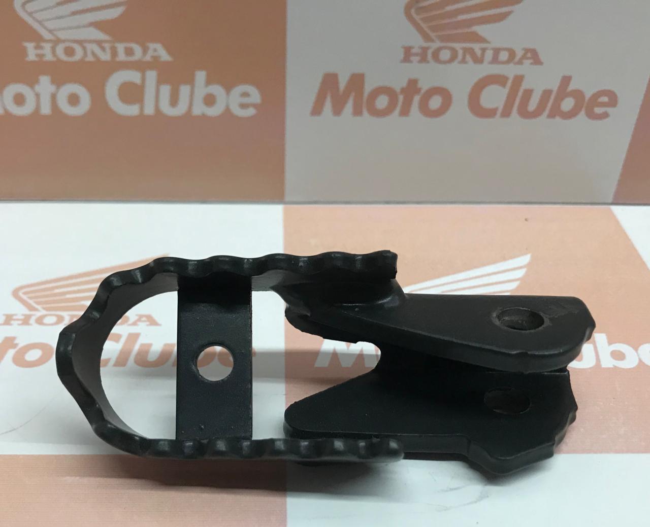Pedaleira Dianteira Esquerda Xre 300 Original Honda 50642KWT900