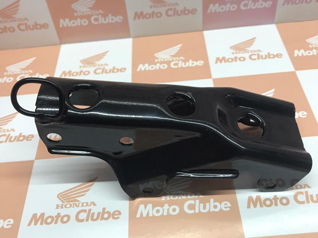 Placa Dianteira Fixação Motor Fan Cargo 125 Original Honda 50351KVS600
