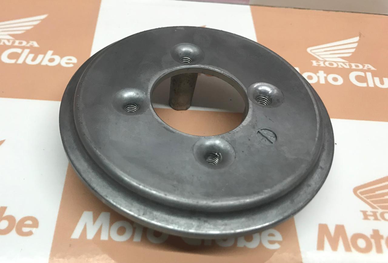 Platô De Embreagem Biz 100 Original Honda 22350011020