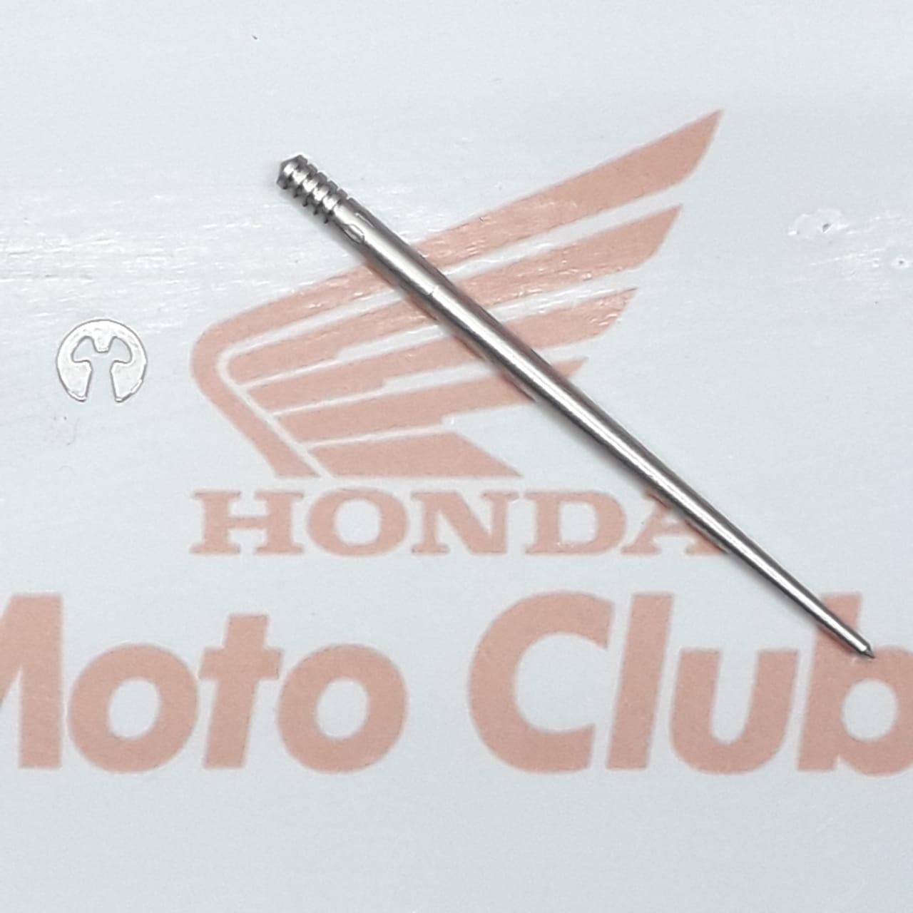 Pulverizador Agulha NXR BROS 125 2003 2004 2005 KS ES Original Honda 16027KSM901