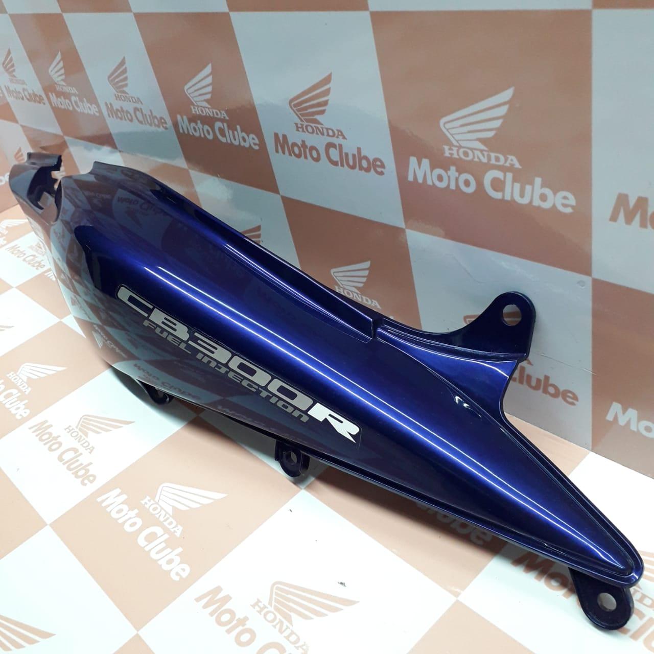 Rabeta Traseira Direita CB 300R/RA Original Honda 77211KVK740ZC