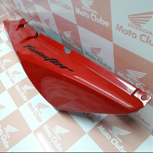 Rabeta Traseira Direita CBX250 Twister Original Honda 77210KPFB10ZA